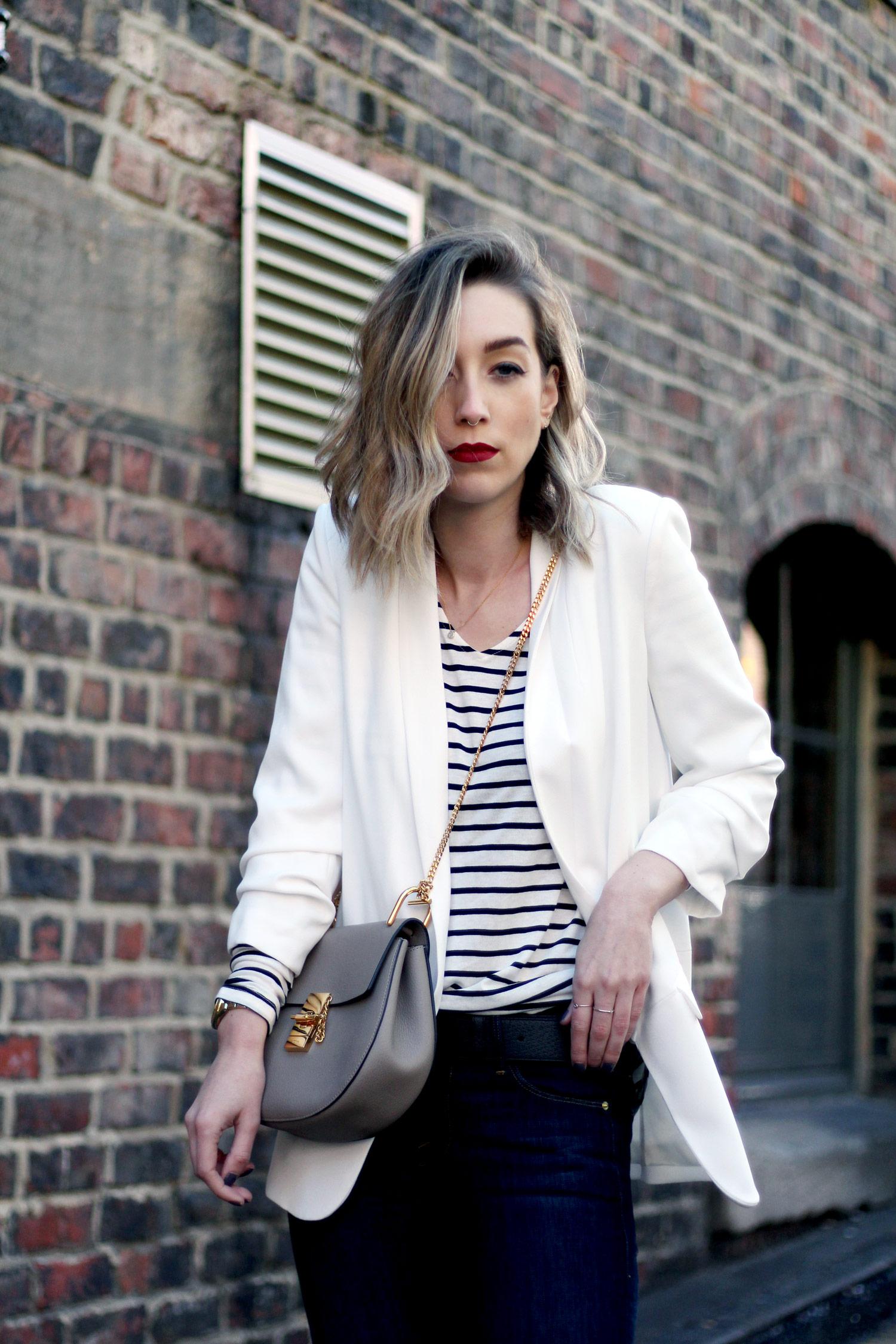 paige-denim-flares-stripe-breton-white-blazer-chloe-drew-grey-7