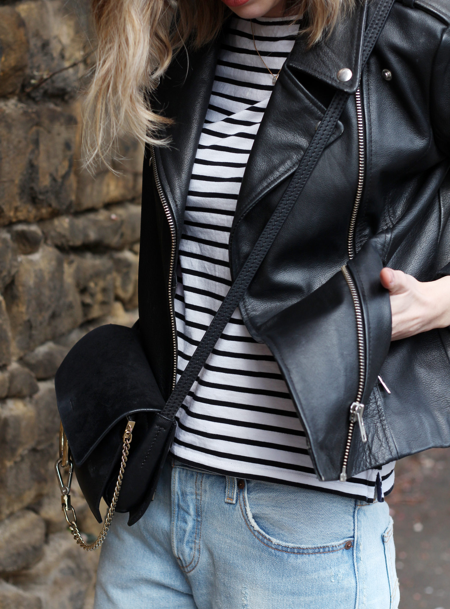 ted-baker-silver-loafers-leather-jacket-boyfriend-levi-stripe-top-6