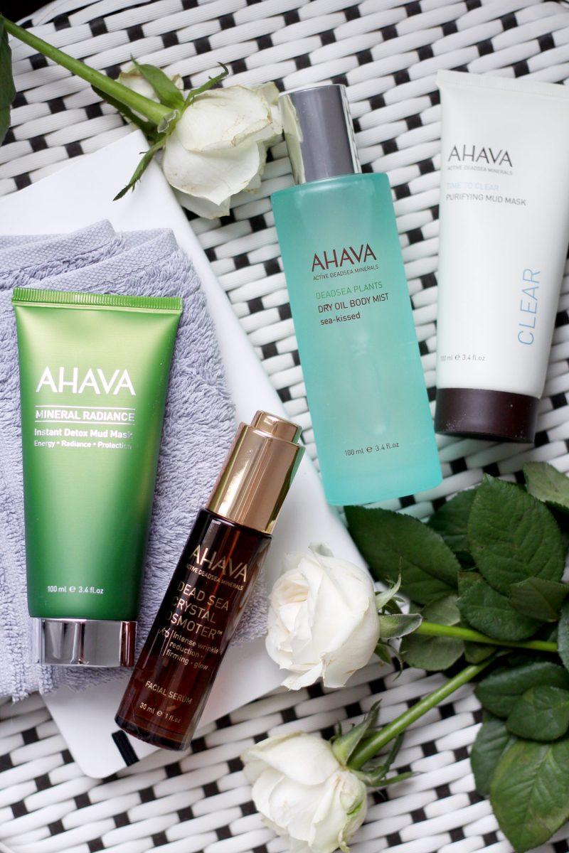 Brand Overview: AHAVA