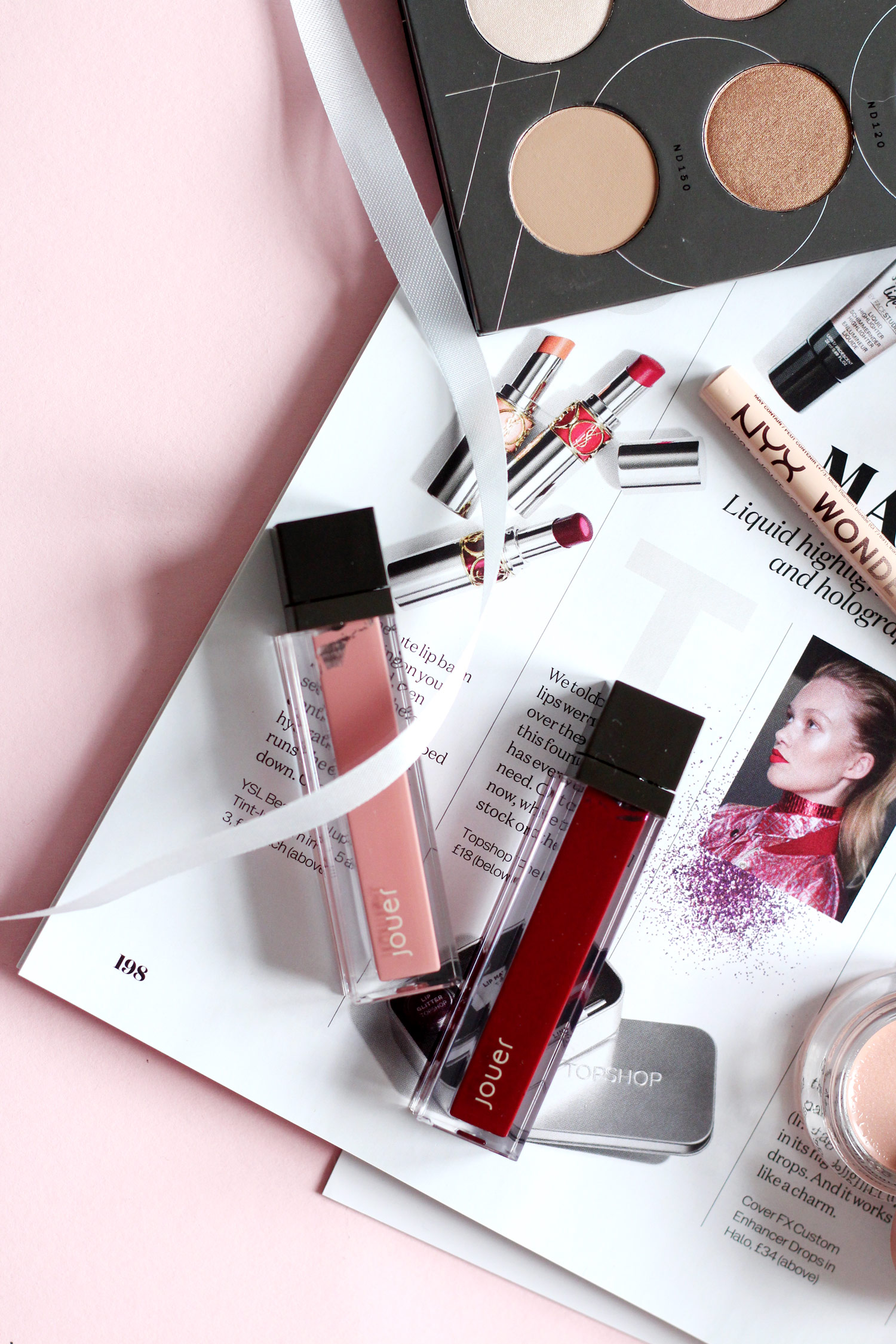 cult-beauty-haul-jouer-lip-charlotte-tilbury-pillow-talk-2