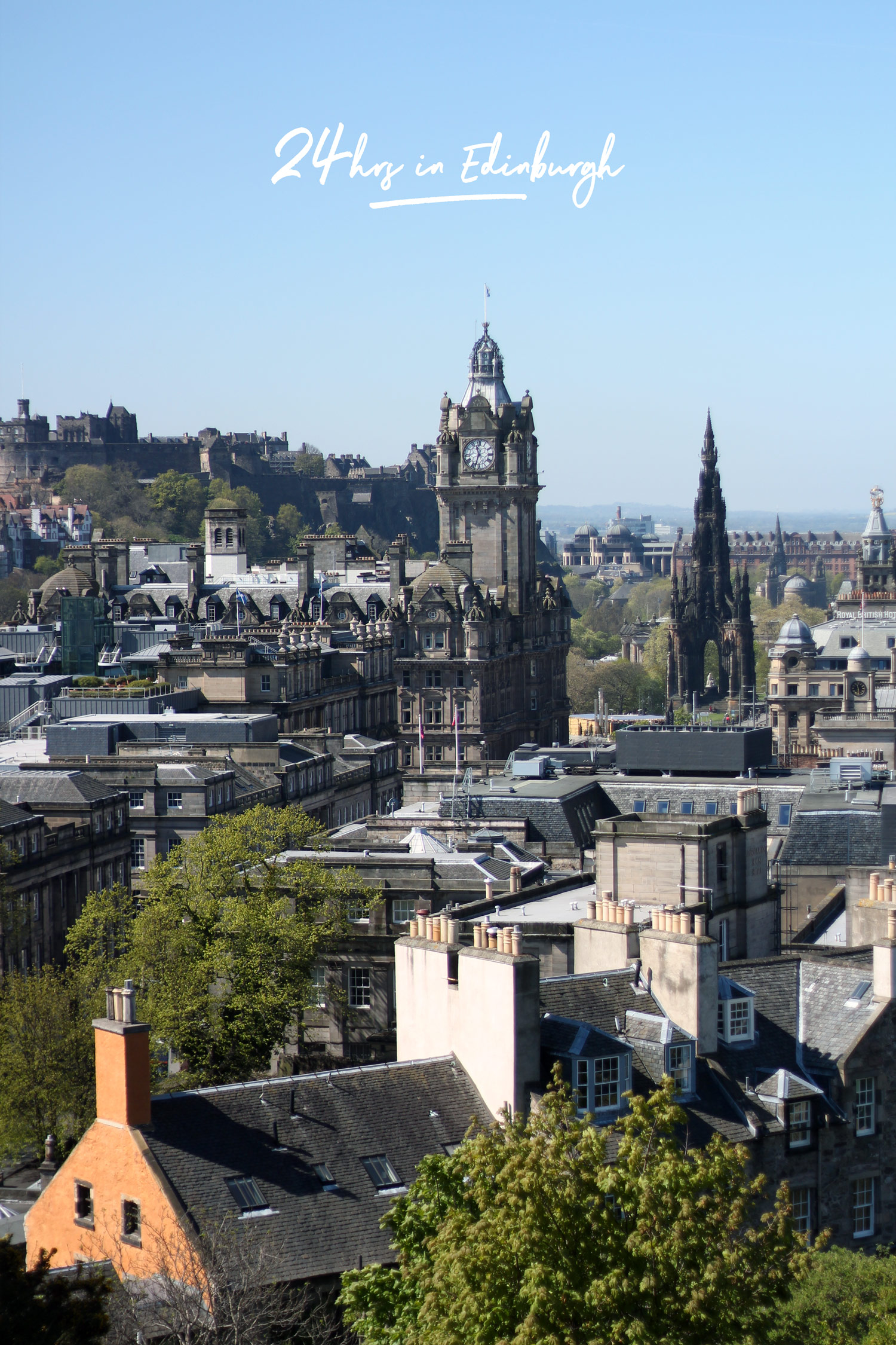 2d8a90ec217 24 Hours in Edinburgh - The Lovecats Inc