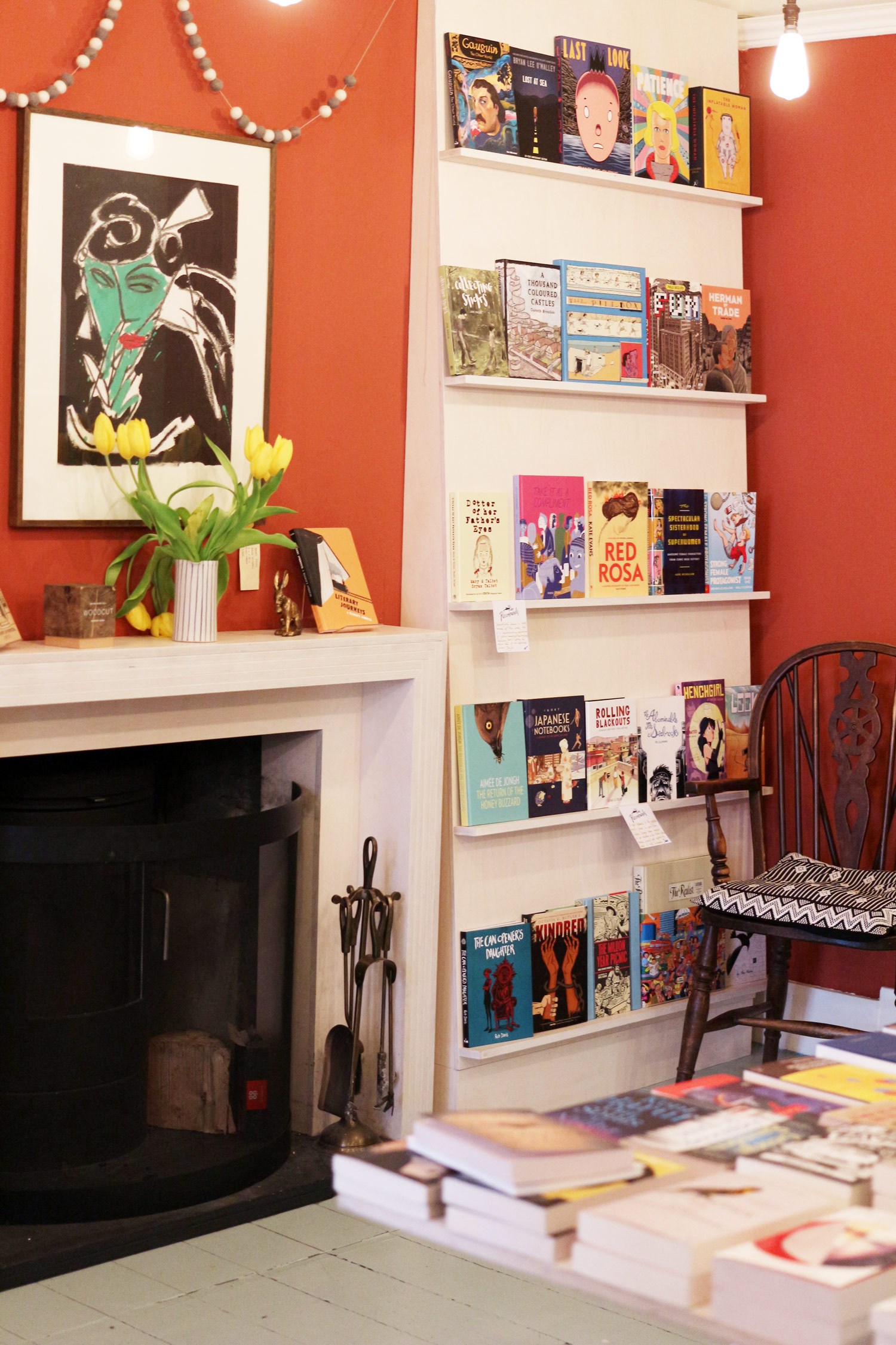 edinburgh-scotland-mercure-hotels-review-uk-travel-blogger-lifestyle-golden-hare-books-3