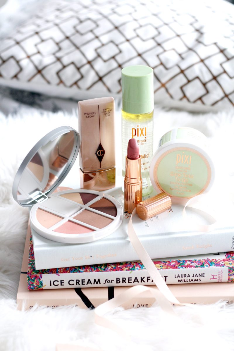 Five Glow Boosting Products