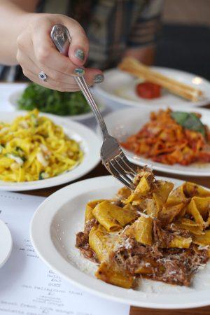 Three Restaurants to Try in Newcastle – Zucchini, Giraffe, Zizzi's