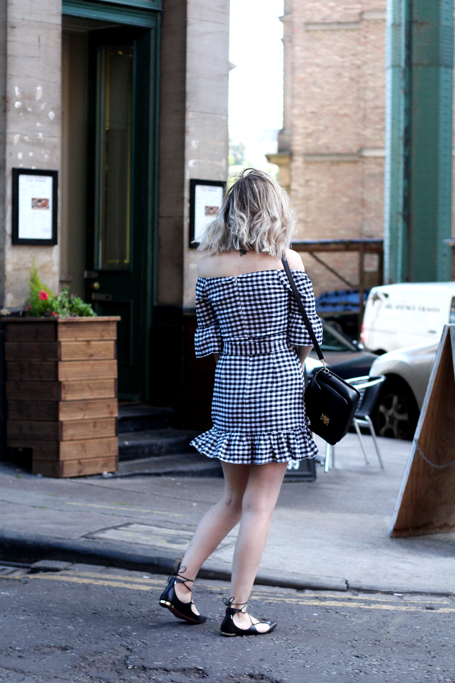 pretty-little-thing-gingham-frill-ruffle-dress-2