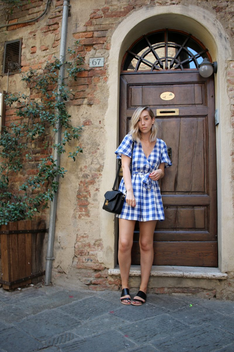 3 Places to Visit in Tuscany