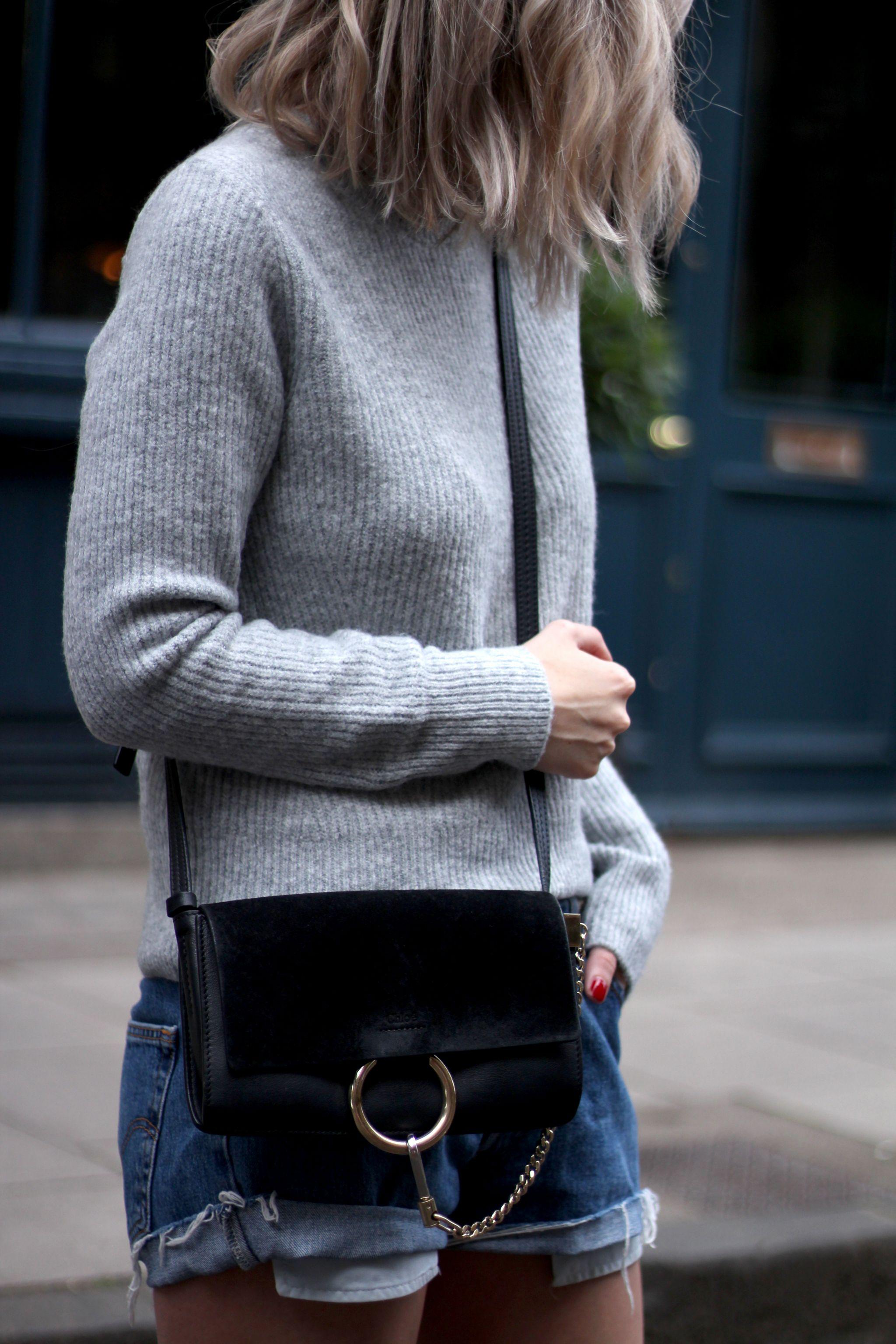 topshop-red-suede-chelsea-boots-grey-jumper-zara-white-blazer-16