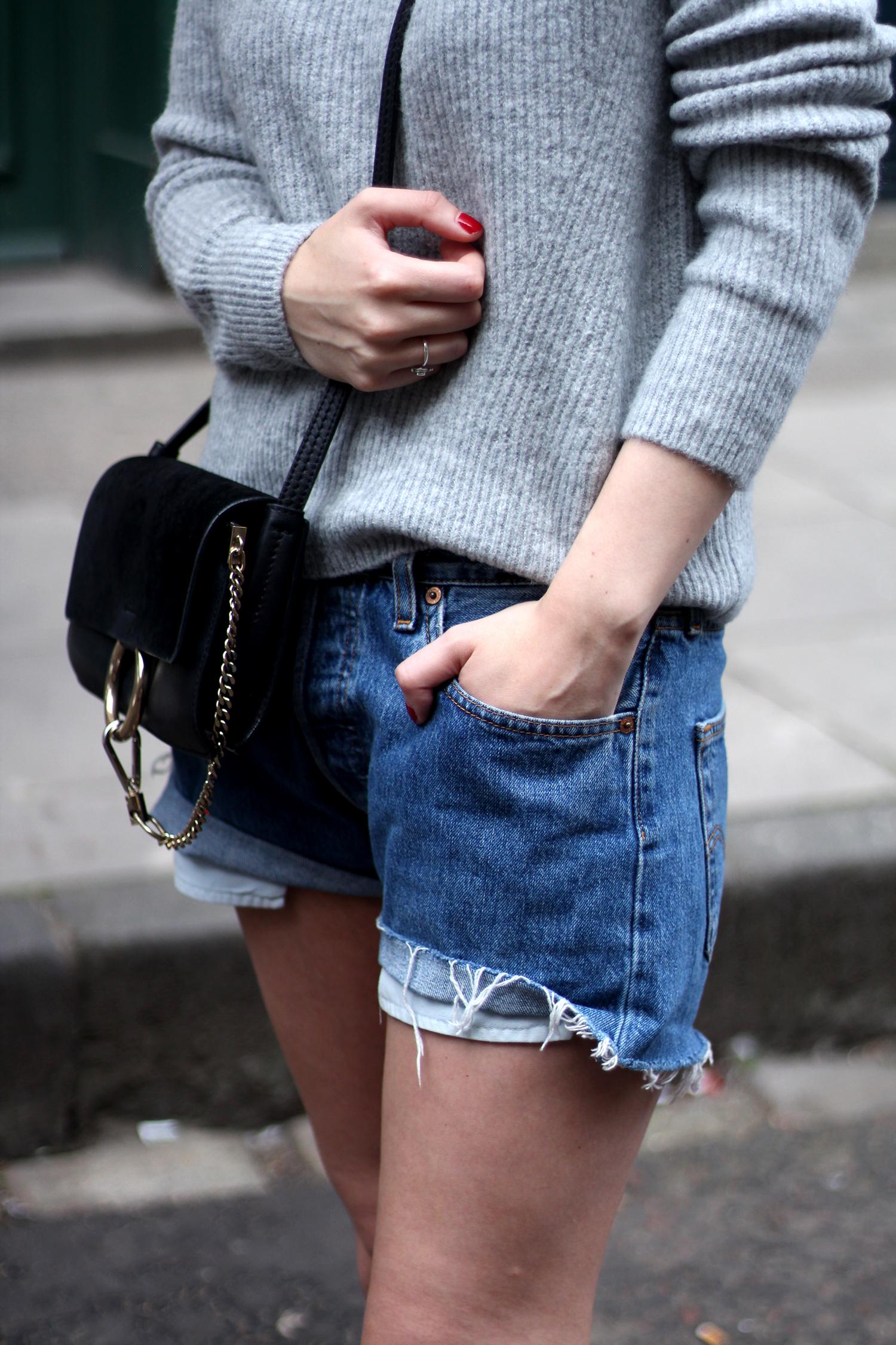 topshop-red-suede-chelsea-boots-grey-jumper-zara-white-blazer-18