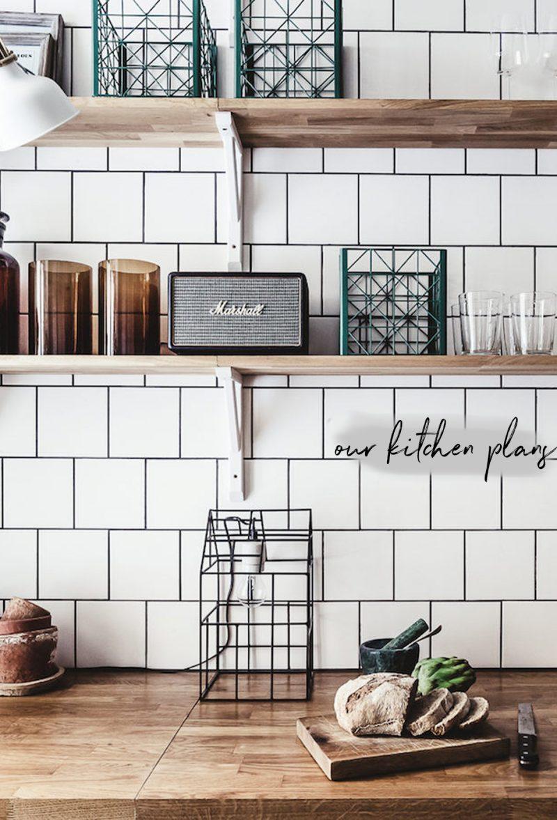 Our Kitchen Plans