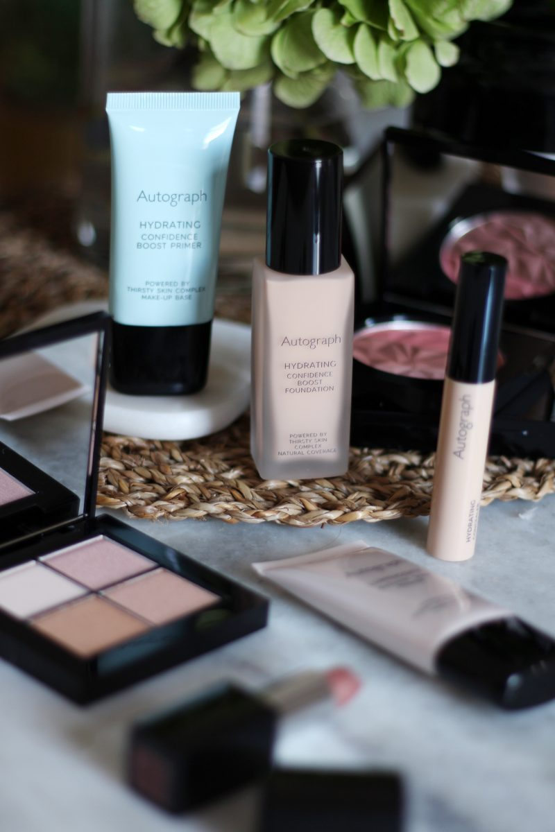 Autograph at M&S Beauty | The Overview