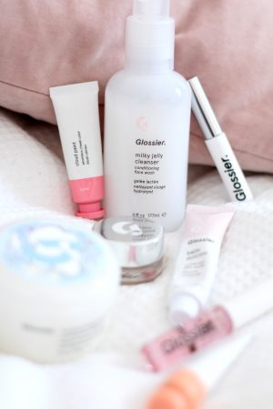 Glossier Delivers to the UK | My Picks