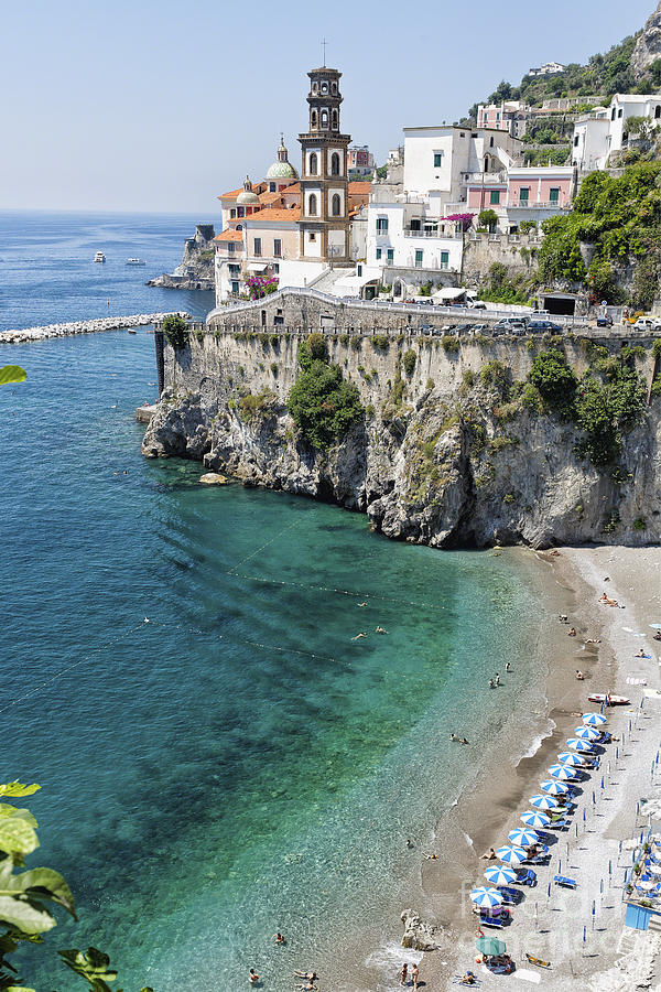 beach-at-the-amalfi-coast-george-oze