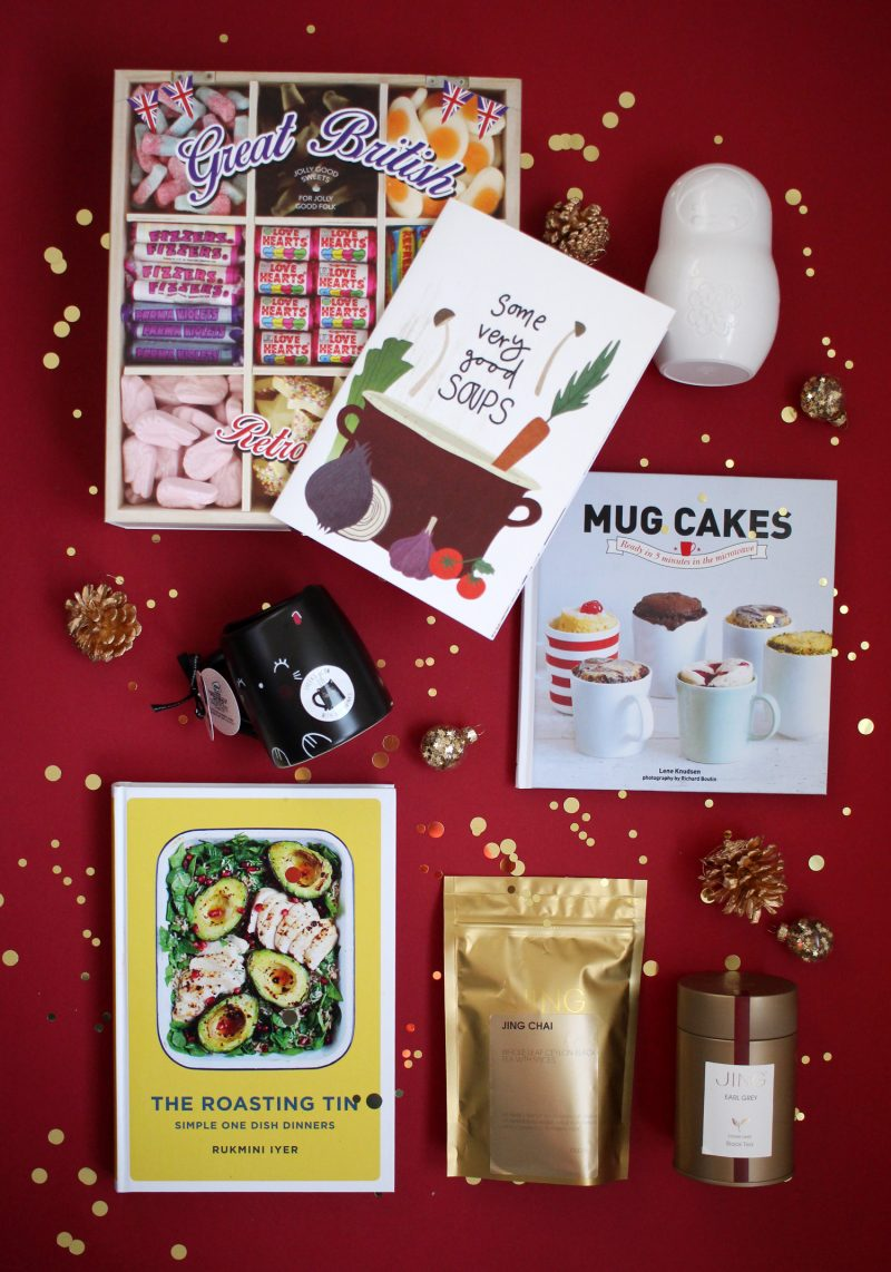 Christmas Gift Guide: The Lifestyle Edit