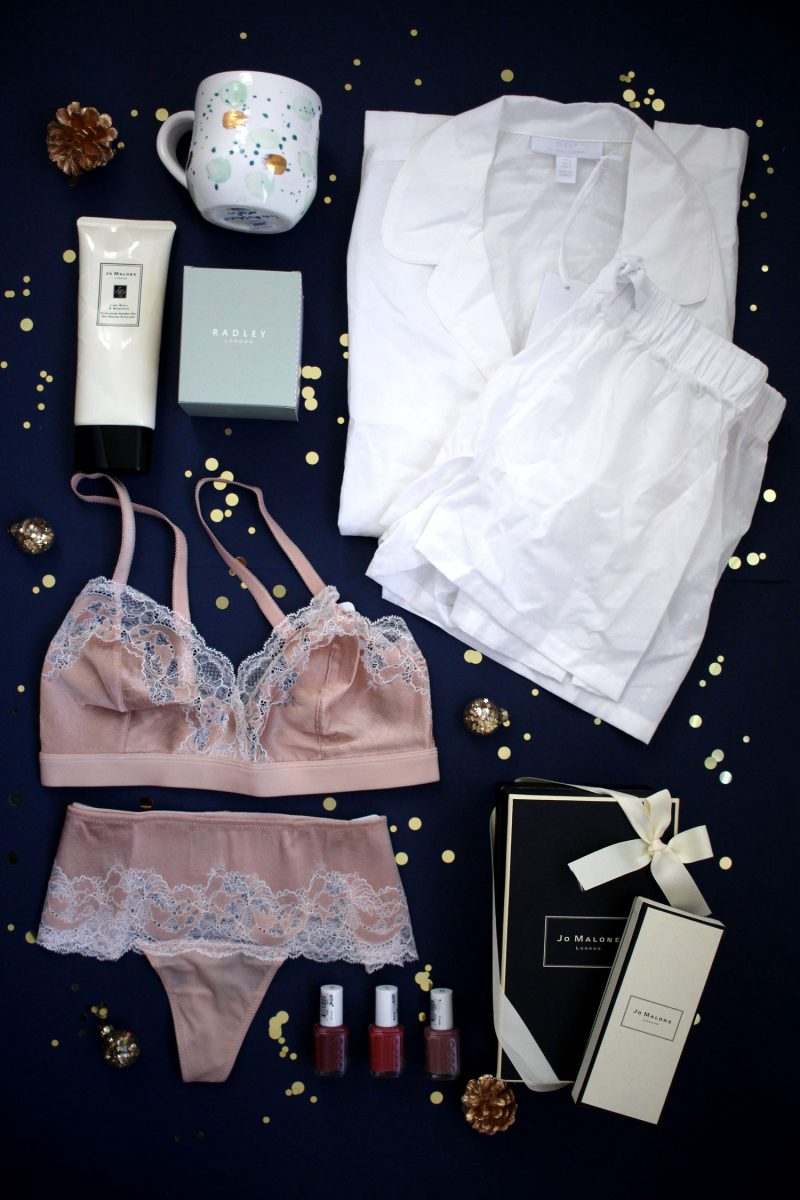 Christmas Gift Guide | The Little Indulgences Edit