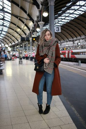 Newcastle to London with Virgin Trains on the East Coast #AD