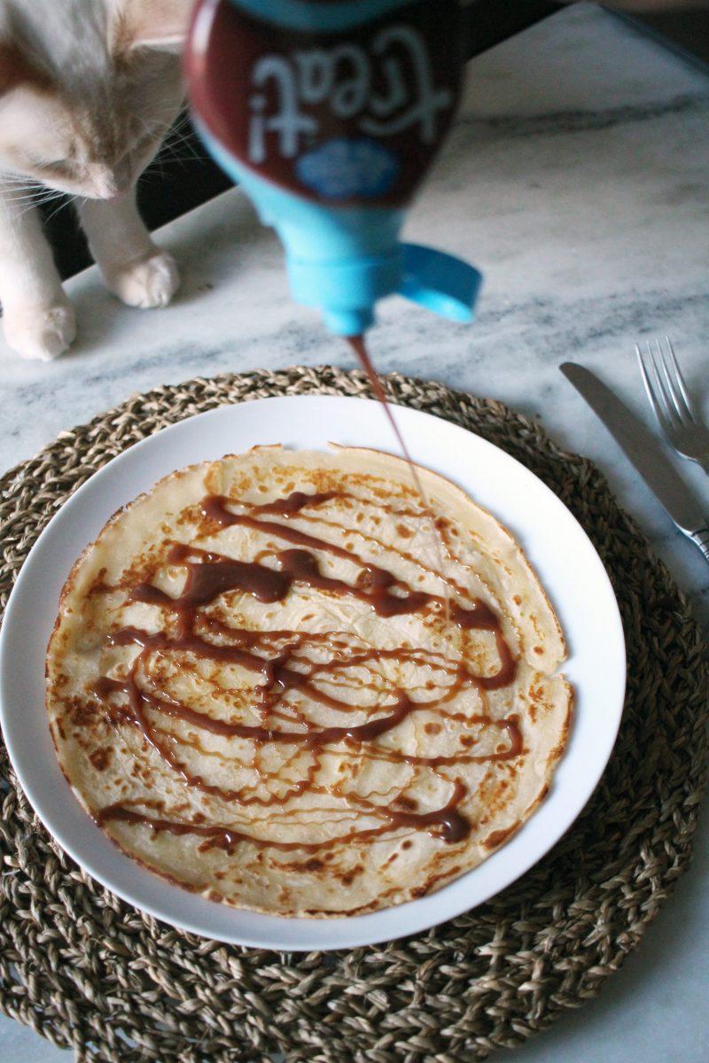 Pancake Day with ASDA