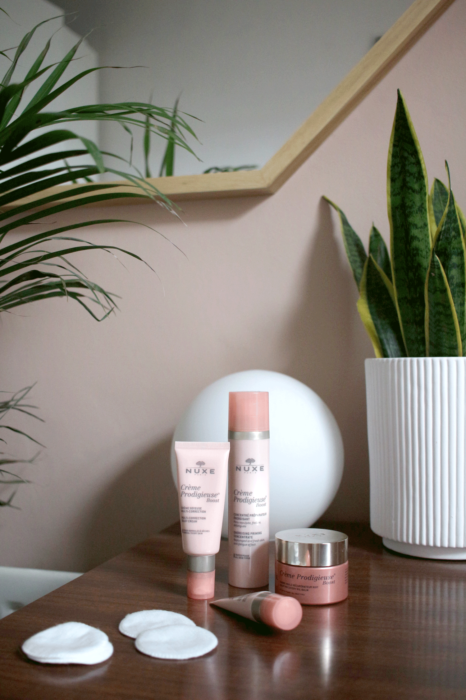 nuxe-creme-prodigieuse-boost-range-review-cream