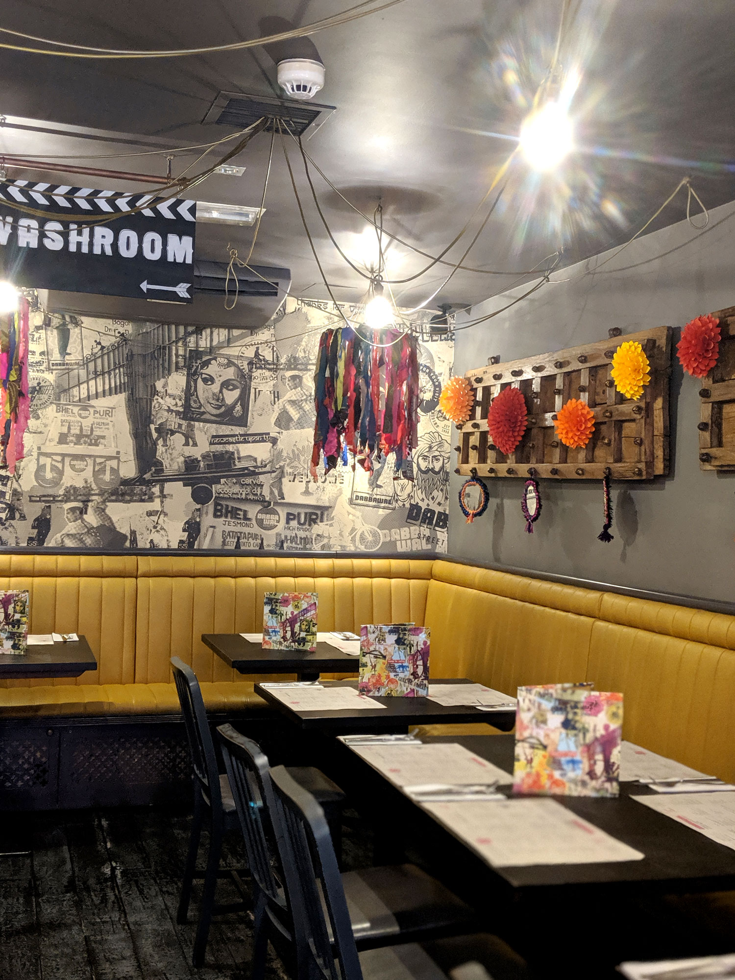 Dabbawal-Newcastle-High-Bridge-Street-Lunch-Food-Review-1