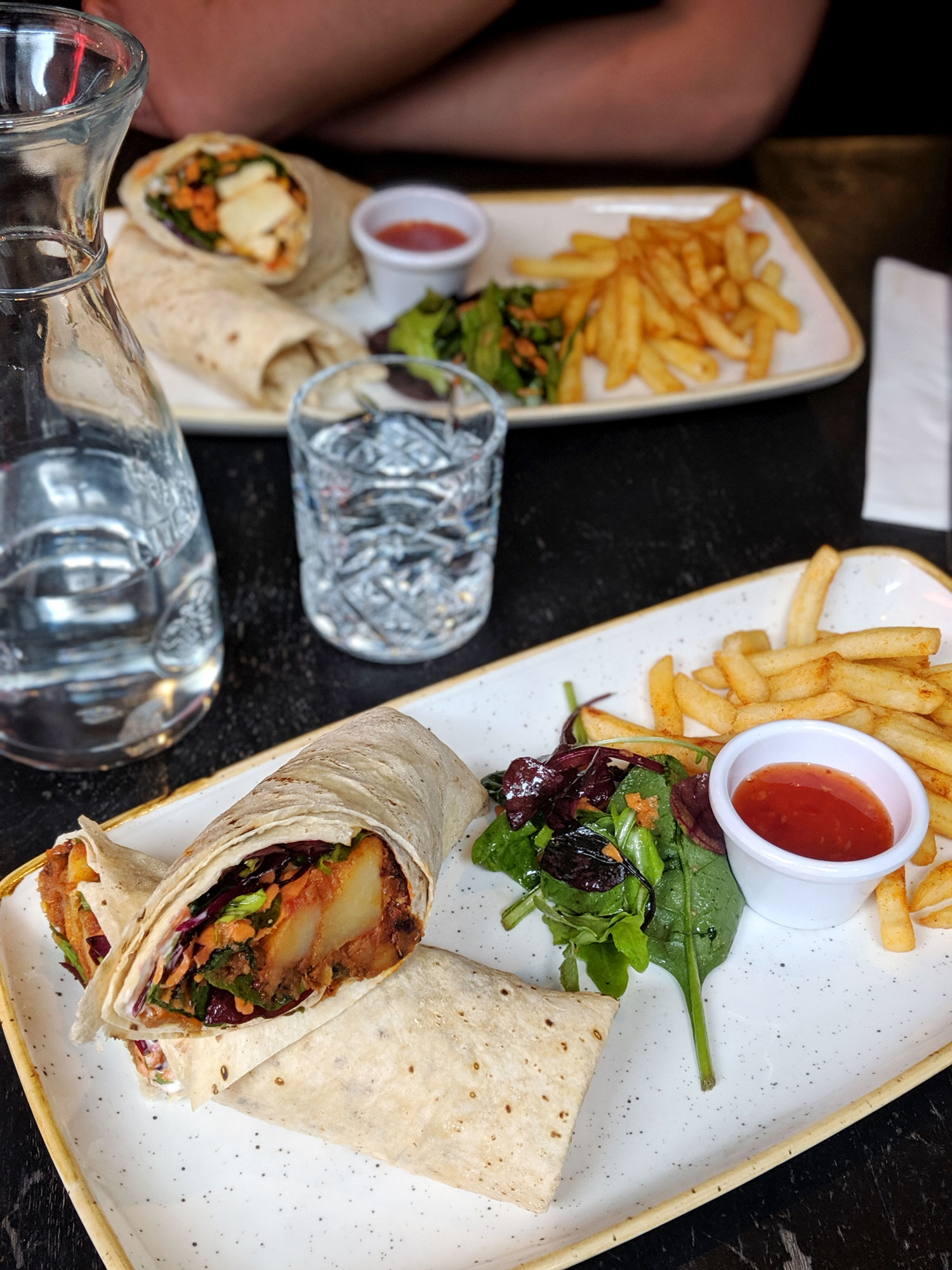 Dabbawal-Newcastle-High-Bridge-Street-Lunch-Food-Review-10