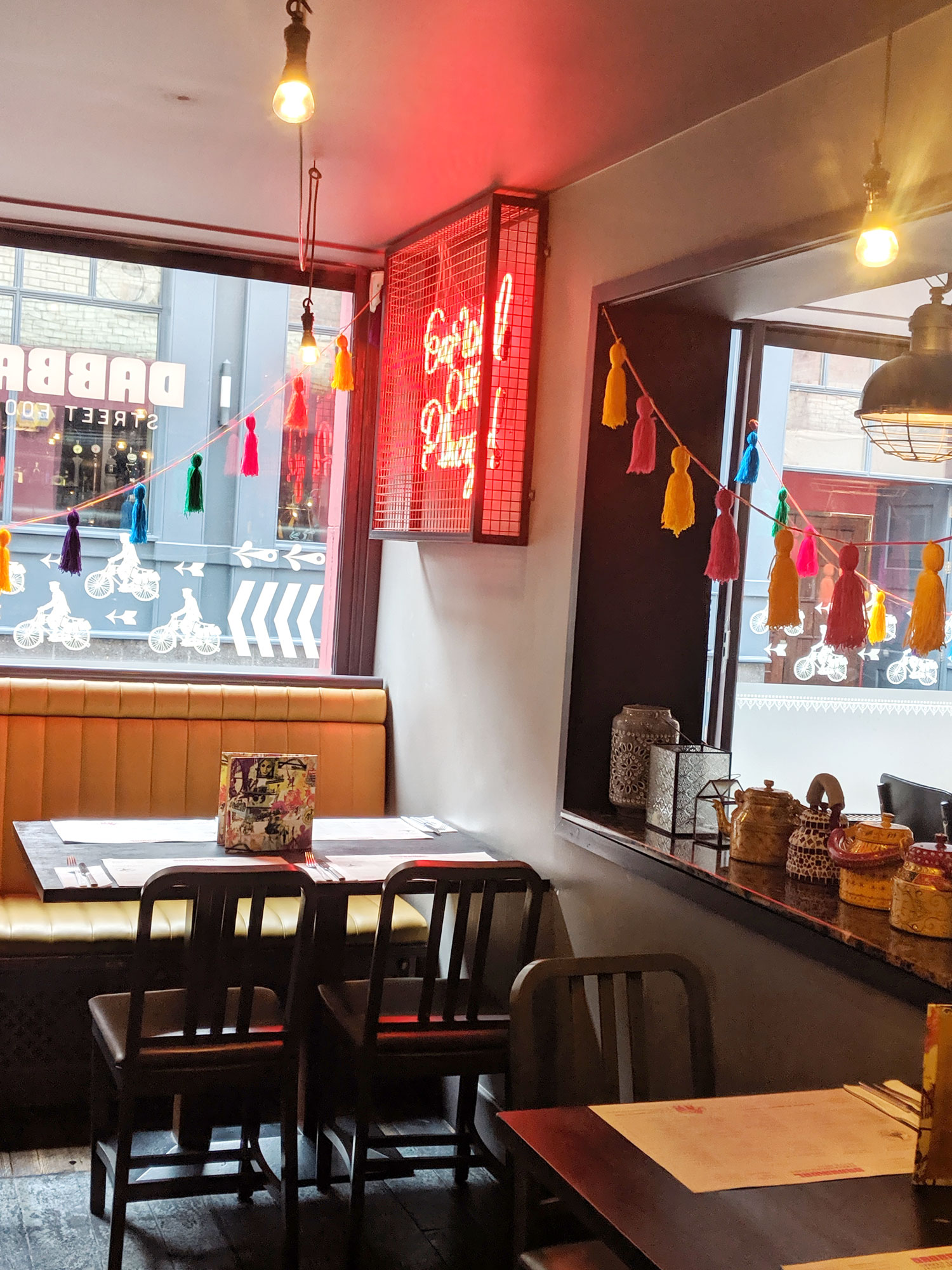 Dabbawal-Newcastle-High-Bridge-Street-Lunch-Food-Review-2