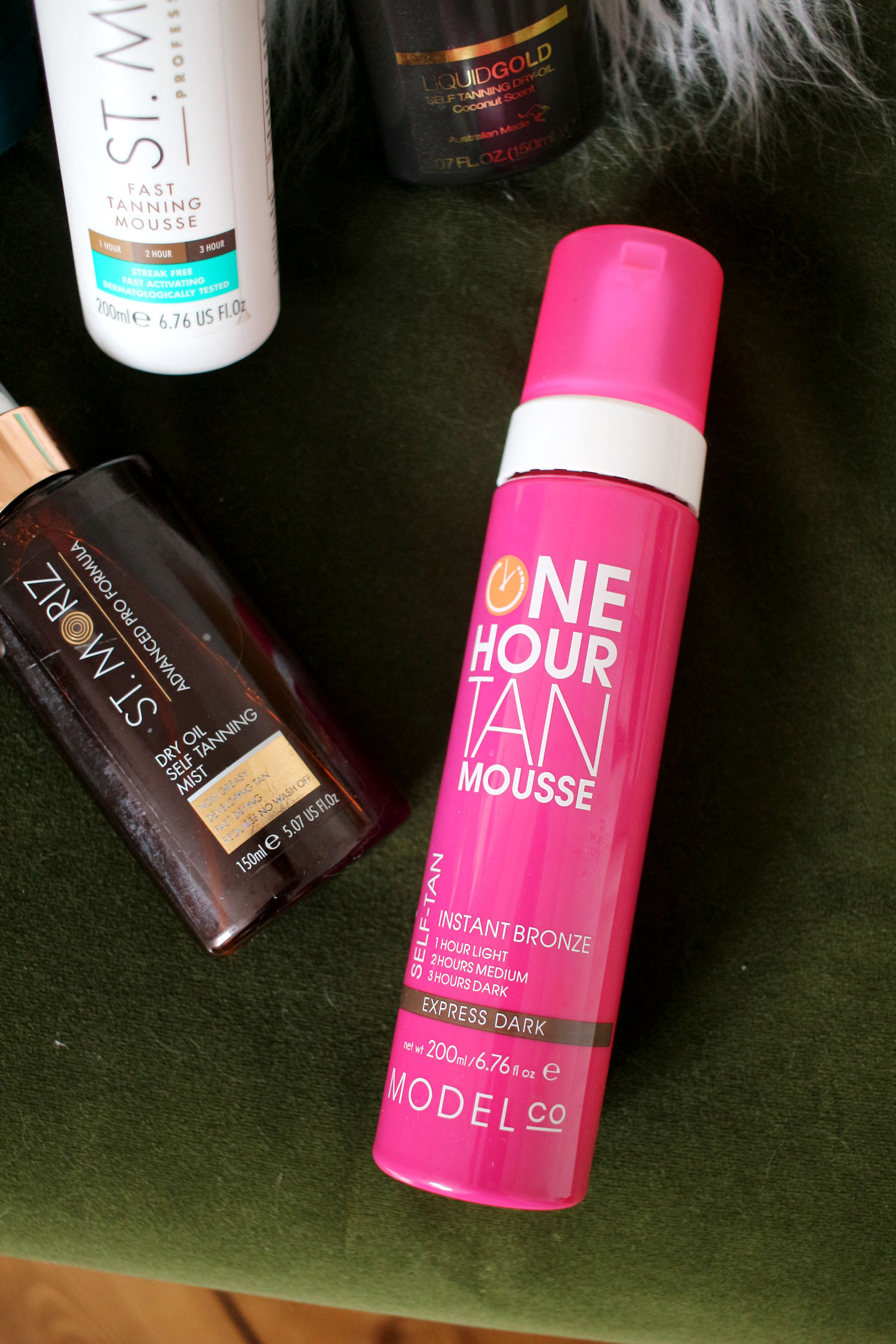 best-false-tan-under-20-modelco-one-hour-mousse-review