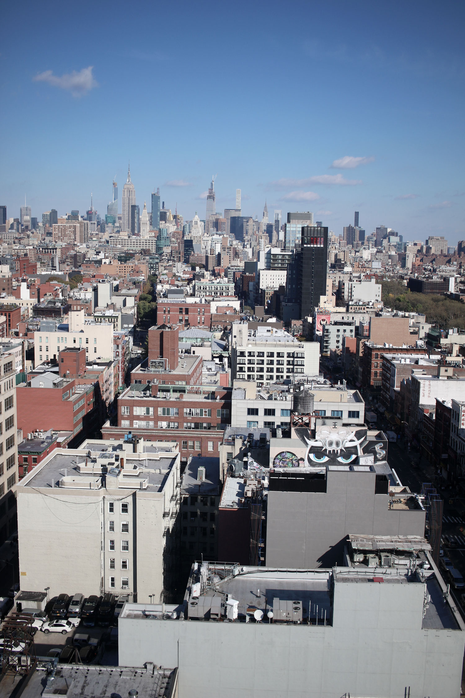 Hotel-50-Bowery-New-York-Manhattan-Review-Room-Travel-Blogger-12