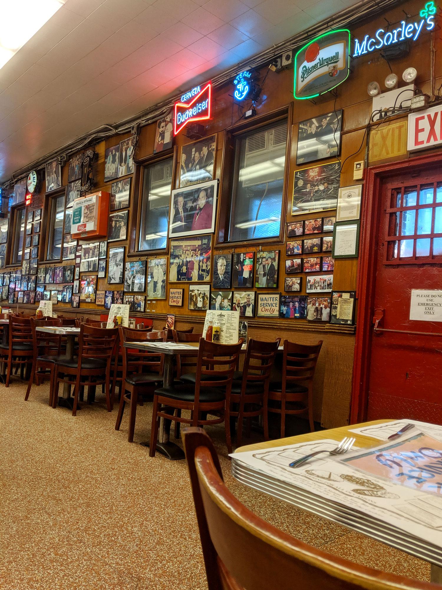 what-i-ate-in-new-york-restaurant-guide-manhattan-11-katz-deli
