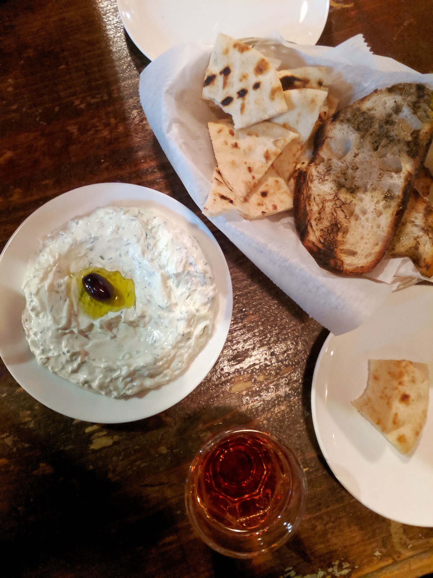 what-i-ate-in-new-york-restaurant-guide-manhattan-19-kikis-greek-food