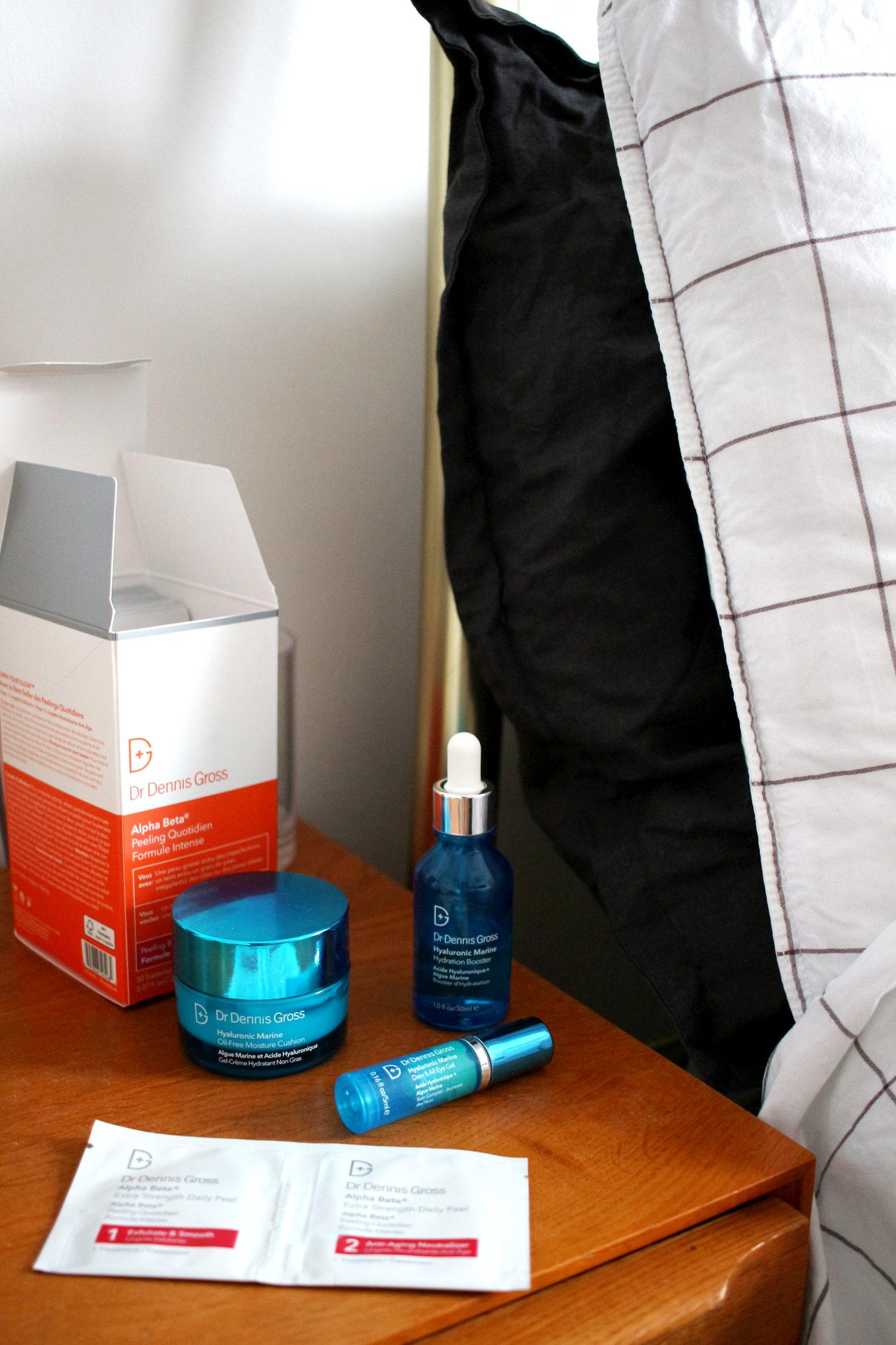 dr-dennis-gross-review-extra-strength-peel-marine-moisture-set