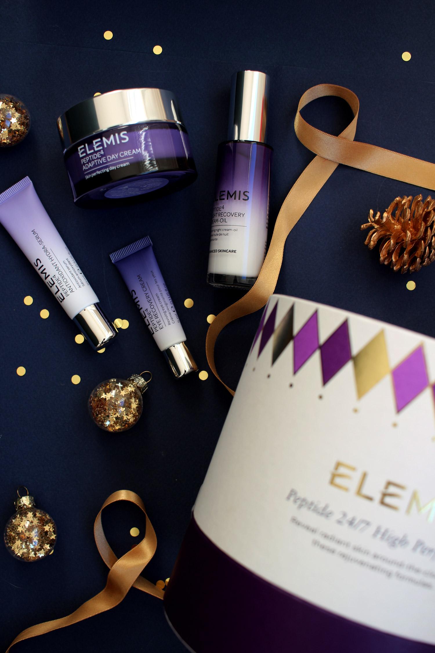 christmas-2020-beauty-gift-guide-skincare-elemis-peptide-set-1