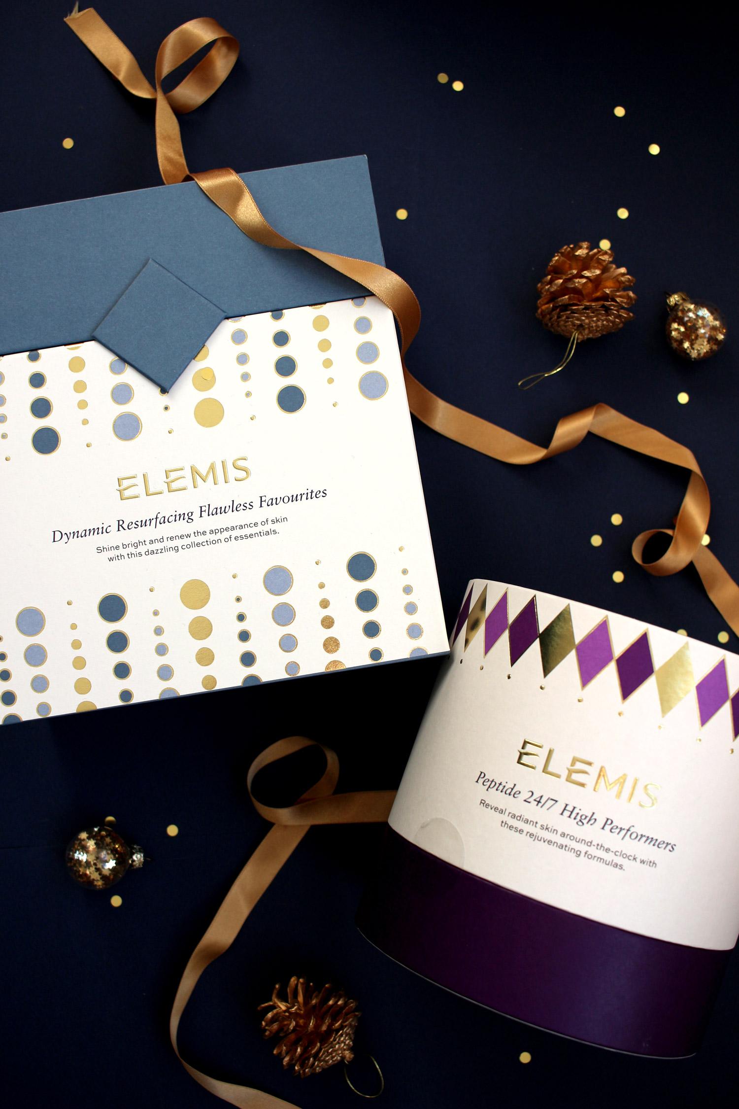 christmas-2020-beauty-gift-guide-skincare-elemis-peptide-set-resurfacing