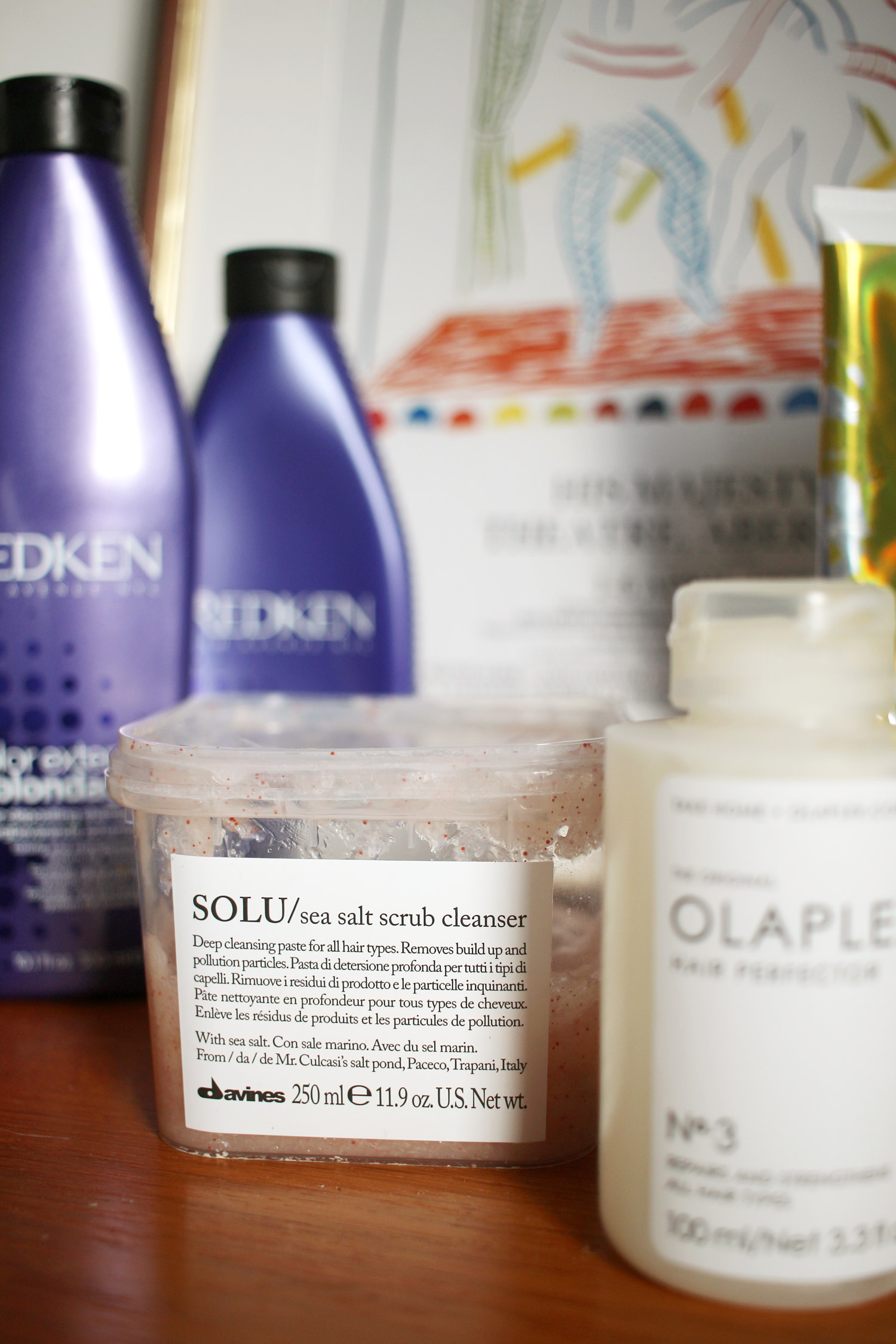 hair-products-davines-review-redken-blondage-thelovecatsinc-8