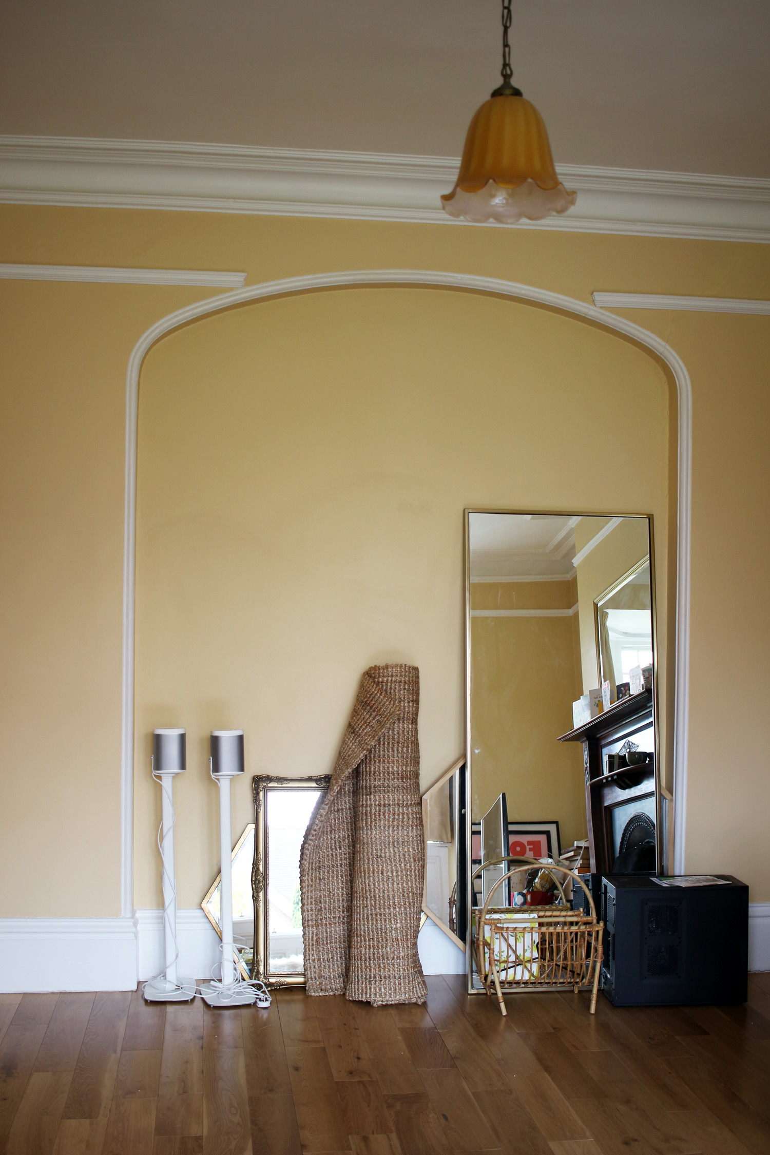 new-house-arch