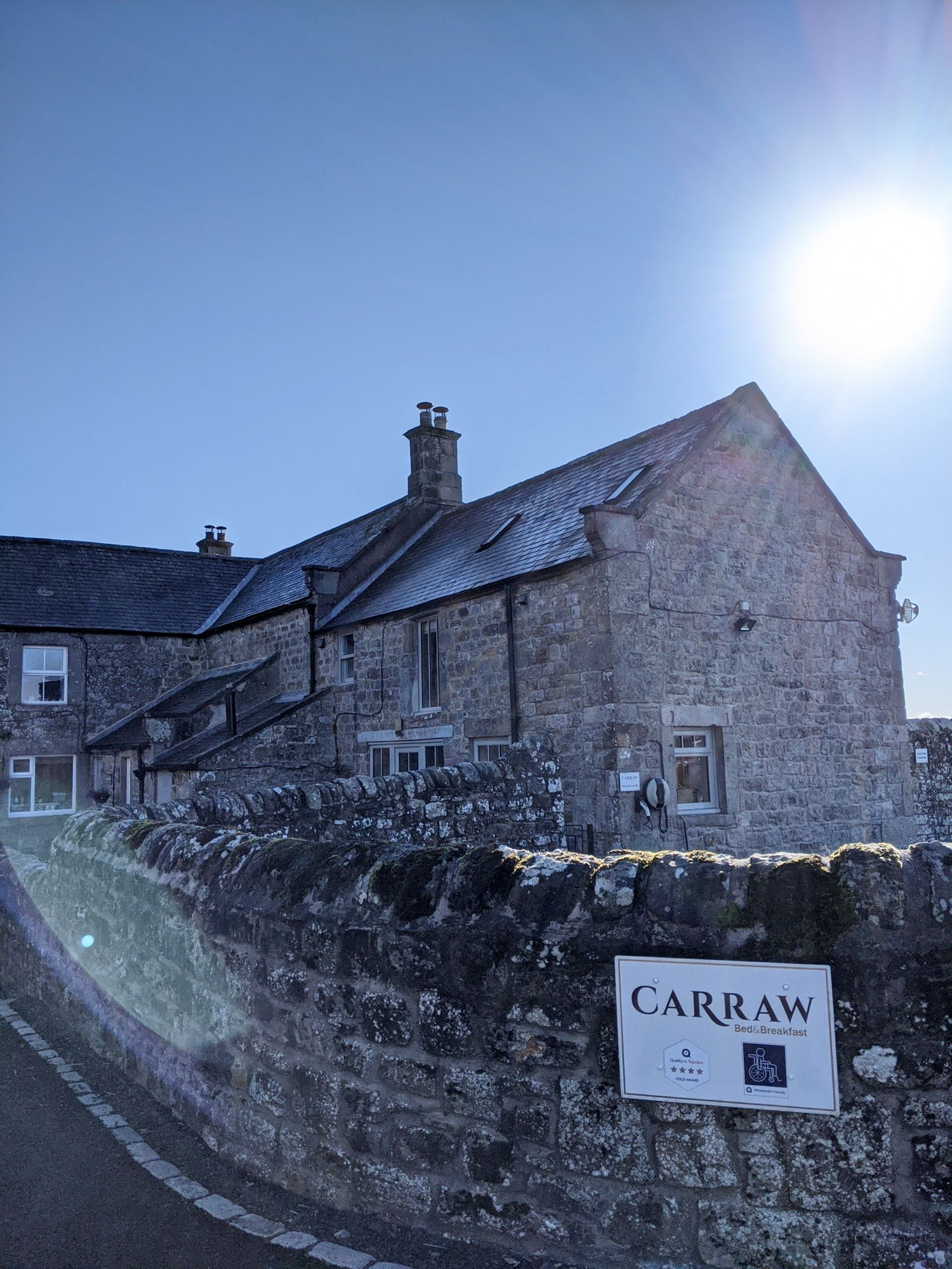 West-Coast-and-Hadrians-Wall-Path-Route-carraw-farm-bnb